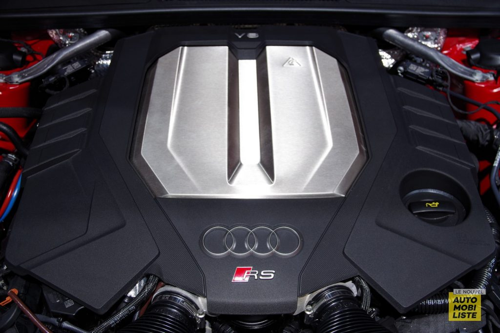 Francfort 2019 Audi RS7 LNA FM 174