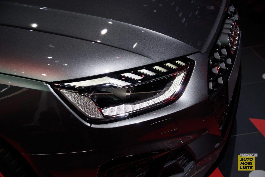 Francfort 2019 Audi S4 LNA FM 134