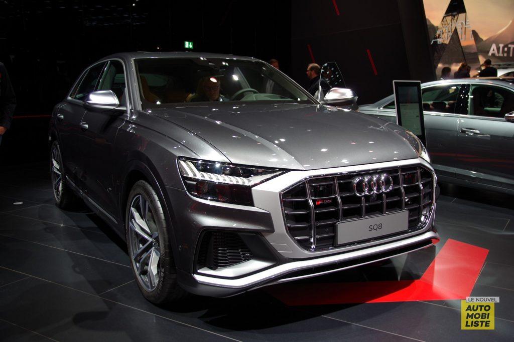 Francfort 2019 Audi SQ8 LNA FM 147