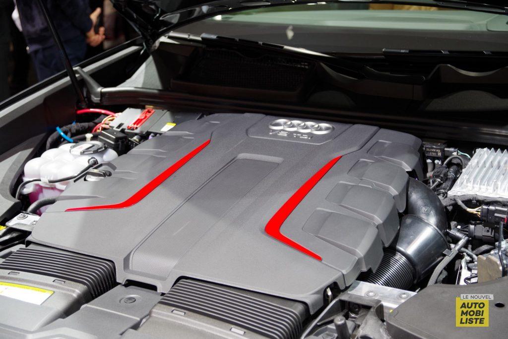 Francfort 2019 Audi SQ8 LNA FM 149