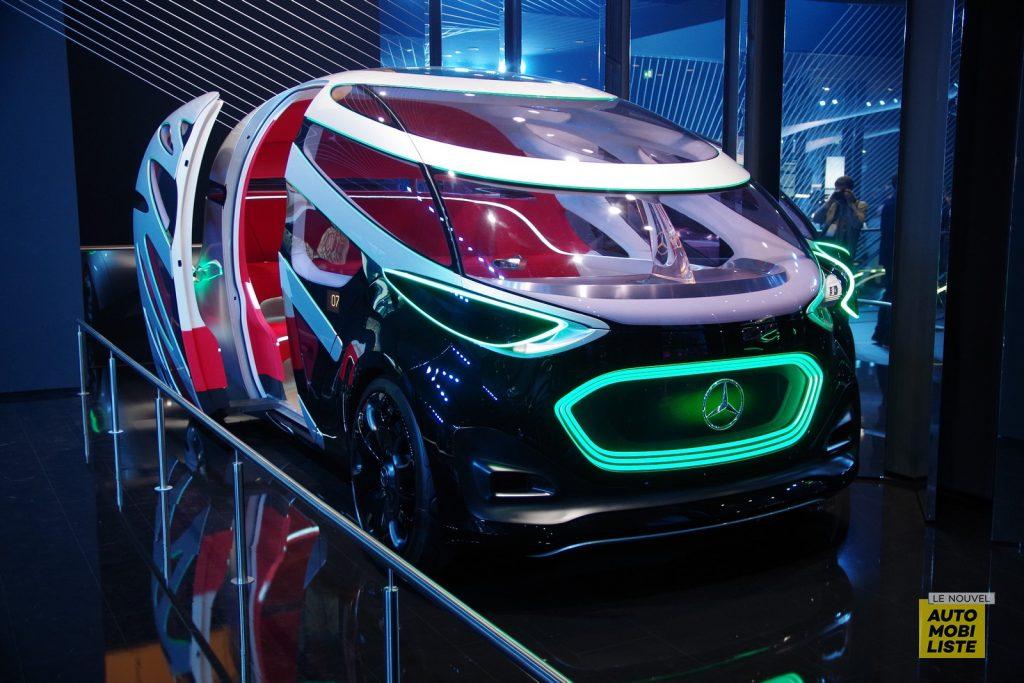 Francfort 2019 Mercedes LNA FM 19