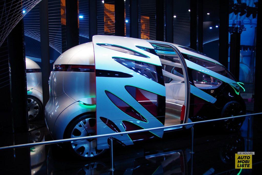Francfort 2019 Mercedes LNA FM 22