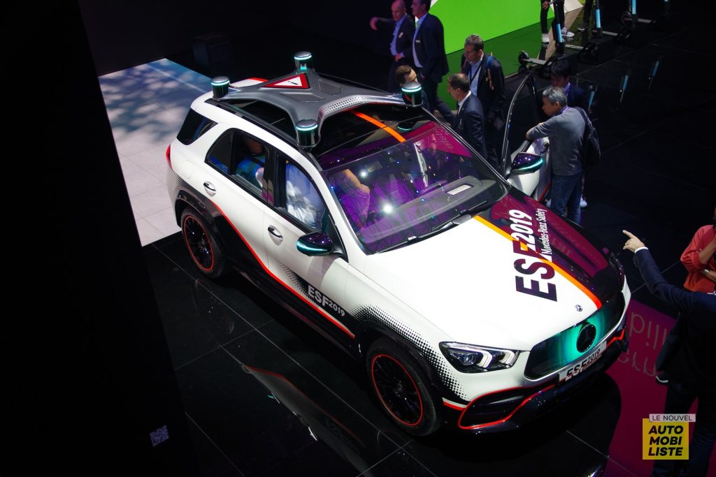 Francfort 2019 Mercedes LNA FM 53