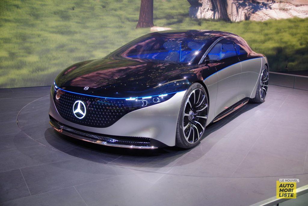 Francfort 2019 Mercedes LNA FM 67