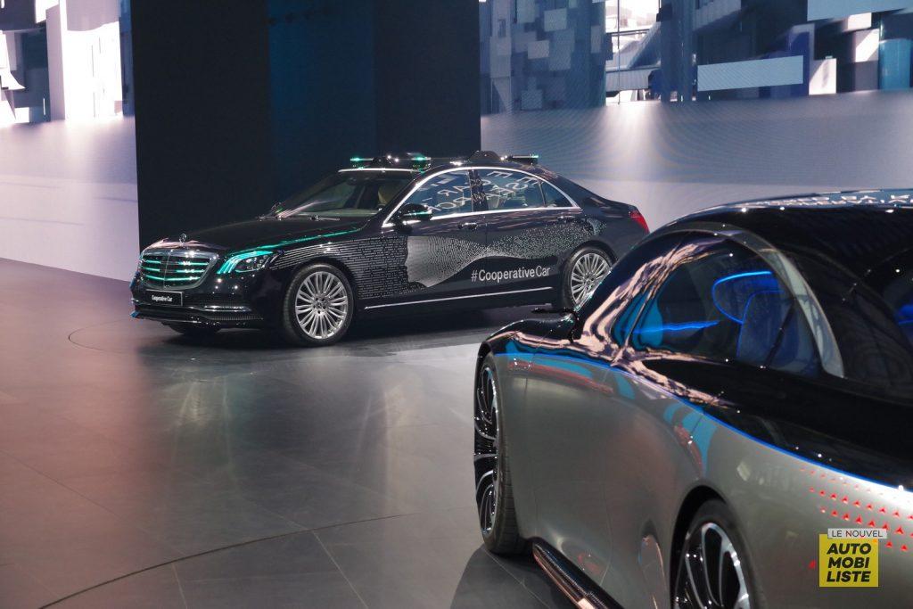 Francfort 2019 Mercedes LNA FM 89
