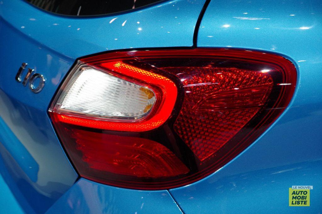 Hyundai i10 Francfort 2019 LNA FM 34