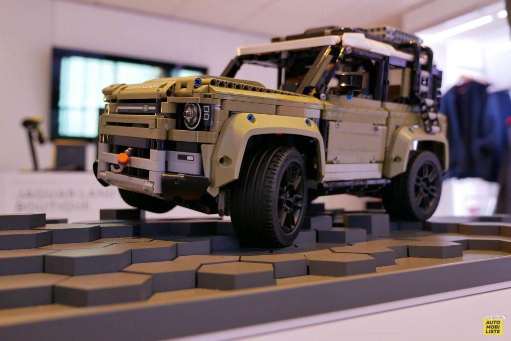 LNA 1909 IAA Lego Technic Land Rover Defender 02