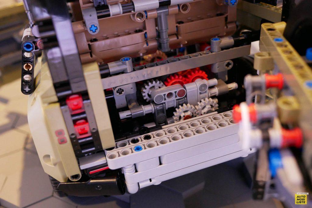 LNA 1909 IAA Lego Technic Land Rover Defender 06