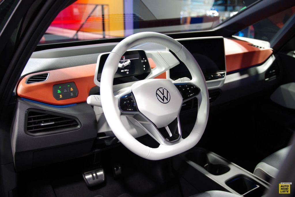 LNA 1909 IAA Volkswagen ID.3 Interieur 37
