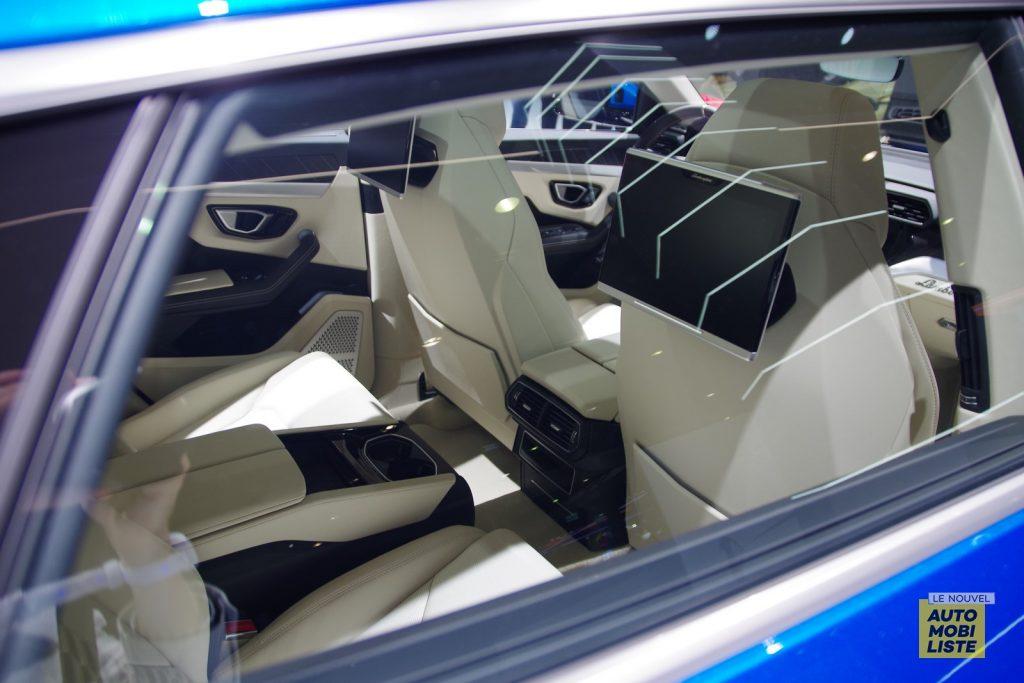 Lamborghini Urus LNA FM Francfort 2019 6