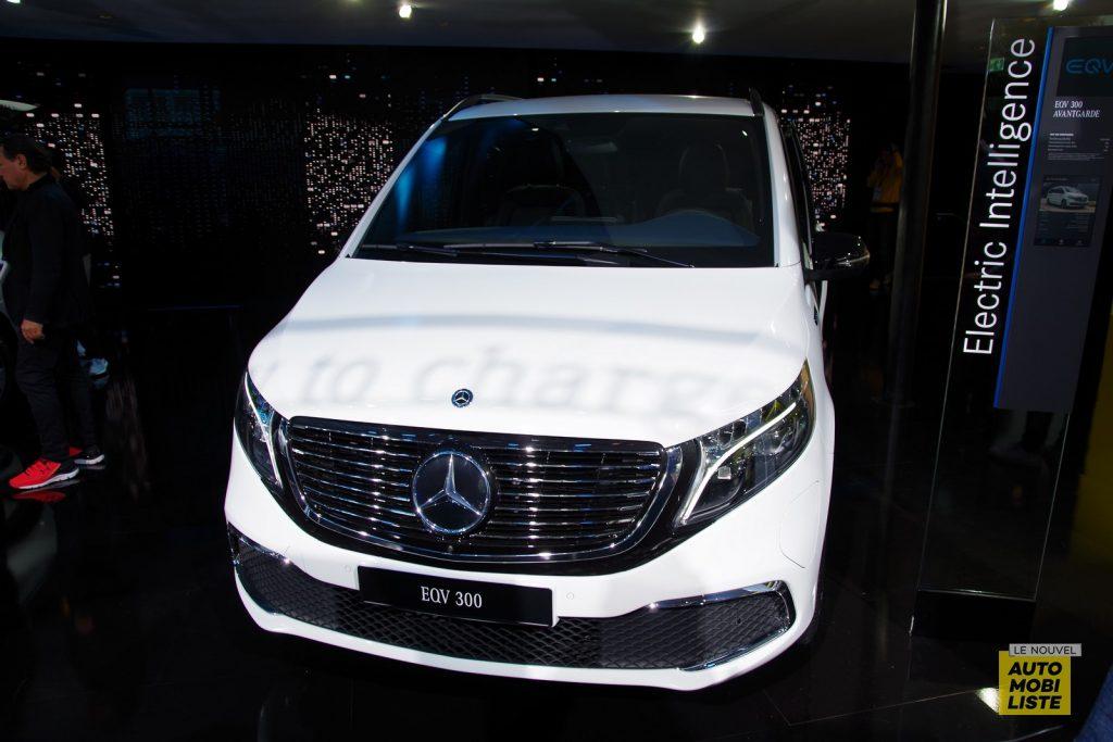 Mercedes Benz EQV Francfort 2019 LNA FM 10
