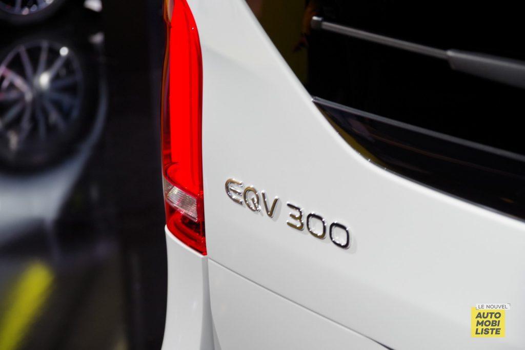 Mercedes Benz EQV Francfort 2019 LNA FM 2