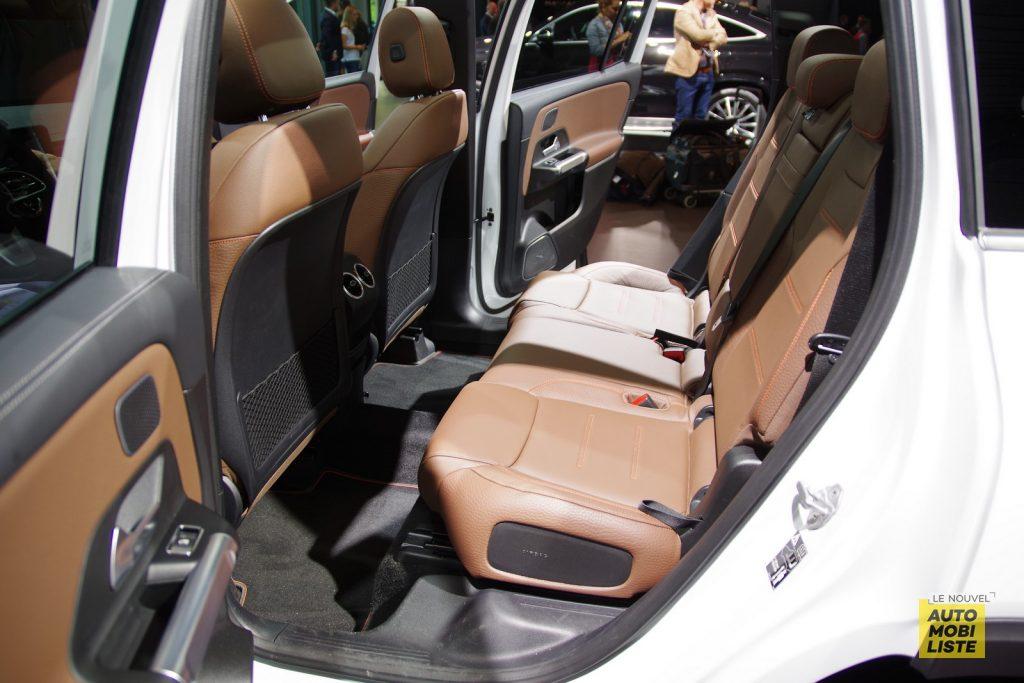 Mercedes Benz GLB Francfort 2019 LNA FM 28