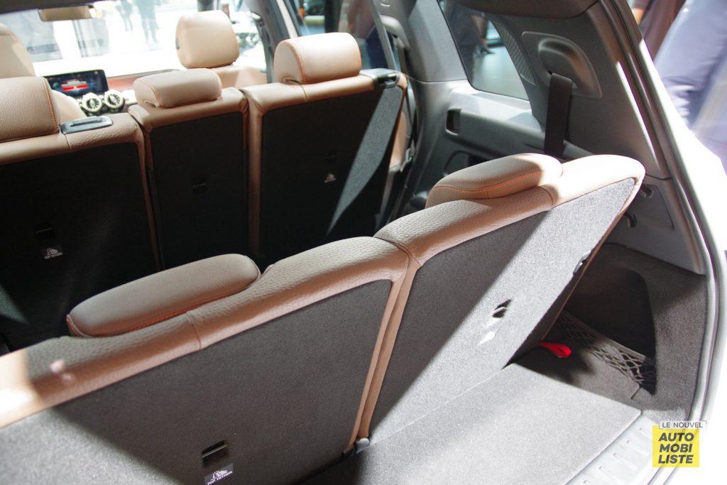 Mercedes Benz GLB Francfort 2019 LNA FM 47