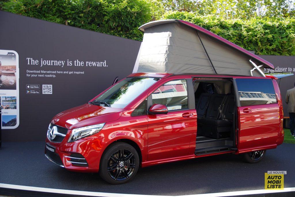 Mercedes Benz Vans Francfort 2019 LNA FM 2