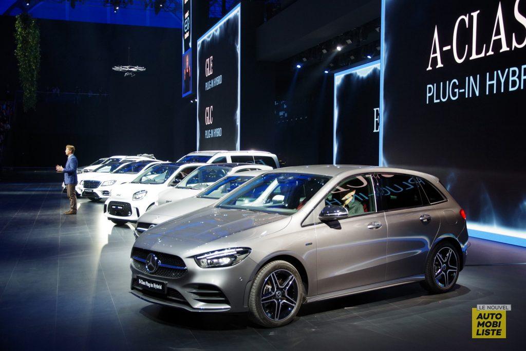 Mercedes Benz conference IAA 2019 LNA FM 1