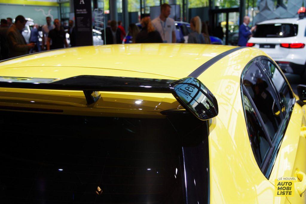 Mercedes Classe A45s AMG Francfort 2019 LNA FM 10