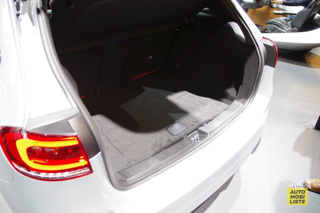 Mercedes Classe B250e PHEV Francfort 2019 LNA FM 6