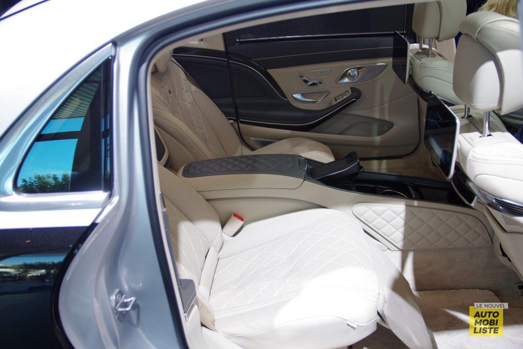 Mercedes Maybach Francfort 2019 LNA FM 1