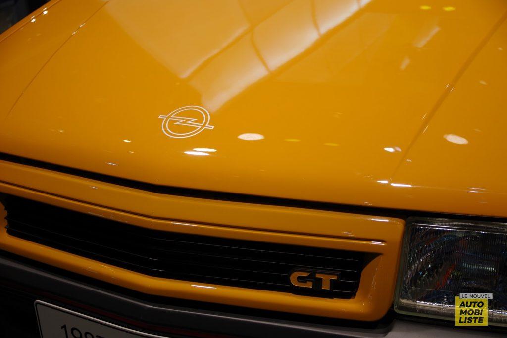 Opel Corsa A GT Francfort 2019 LNA FM 29