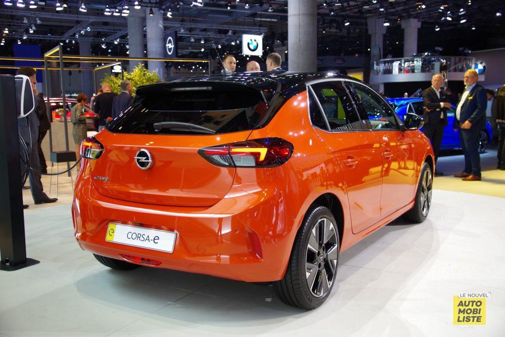 Opel Corsa F Francfort 2019 LNA FM 24
