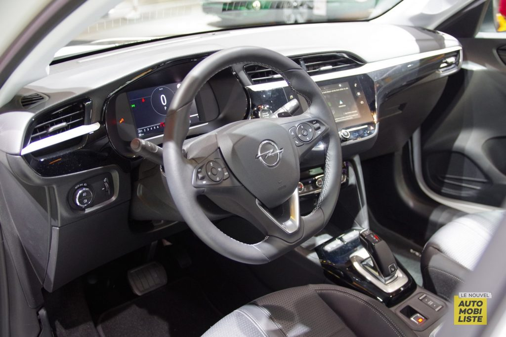 Opel Corsa F Francfort 2019 LNA FM 34