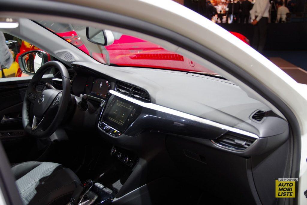 Opel Corsa F Francfort 2019 LNA FM 5