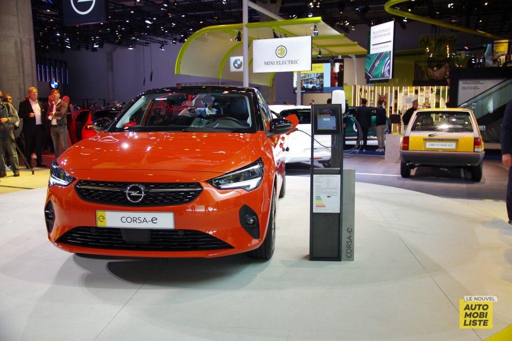 Opel Corsa F Francfort 2019 LNA FM 56