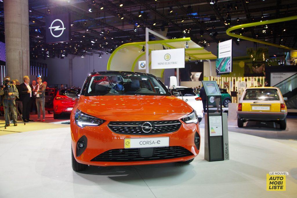 Opel Corsa F Francfort 2019 LNA FM 57