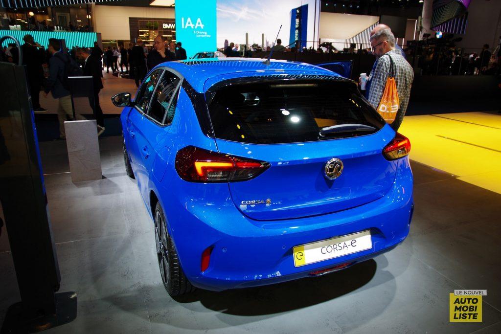 Opel Corsa F Francfort 2019 LNA FM 58