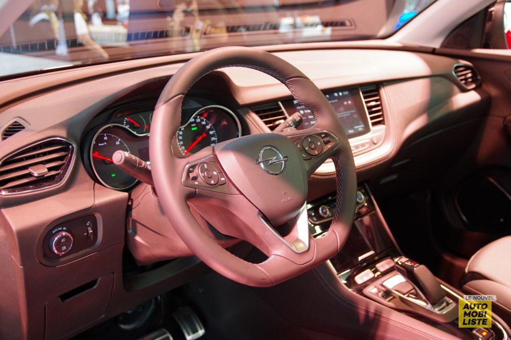 Opel Grandland X Hybrid 4 Francfort 2019 LNA FM 16