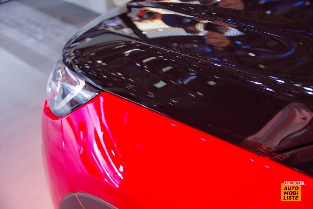 Opel Grandland X Hybrid 4 Francfort 2019 LNA FM 19