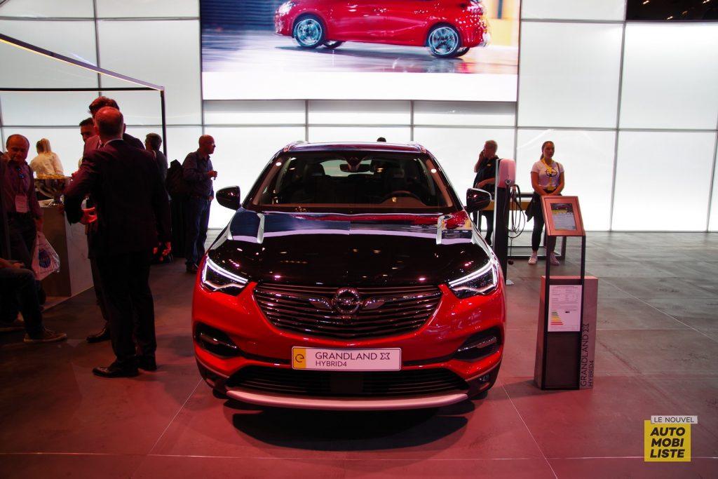 Opel Grandland X Hybrid 4 Francfort 2019 LNA FM 3