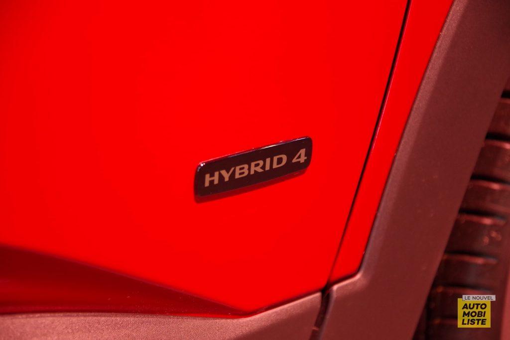 Opel Grandland X Hybrid 4 Francfort 2019 LNA FM 8