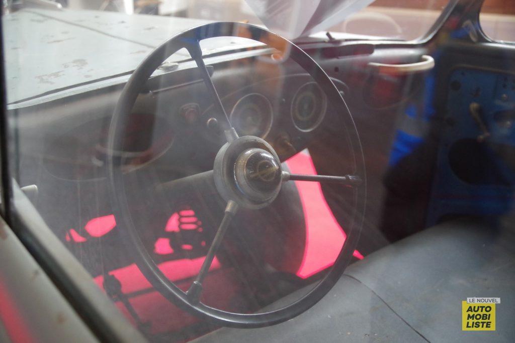 Opel Kadett 1949 Francfort 2019 LNA FM 2