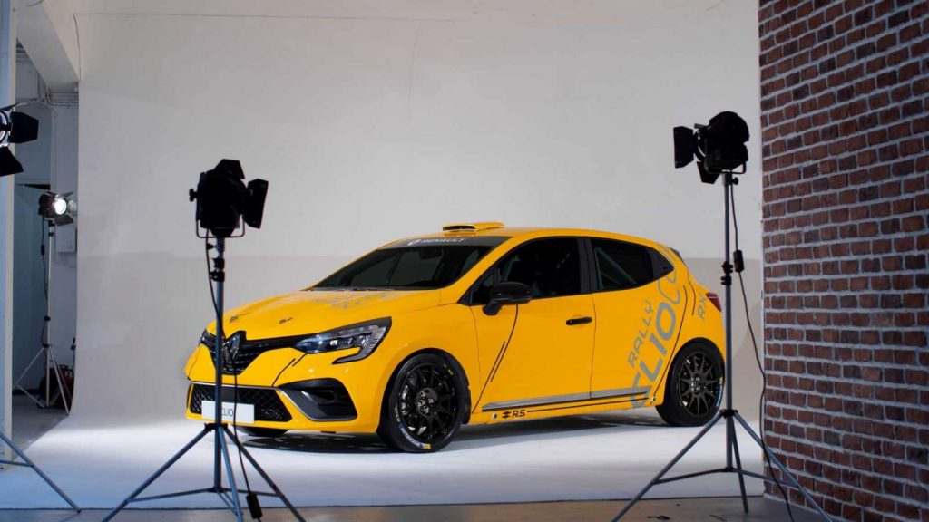 Renault Clio Cup 2020 3