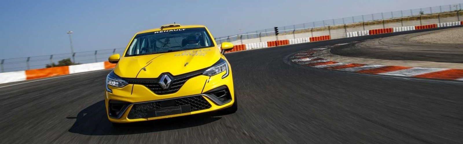 Calendrier Magny Cours 2020.Renault Clio Cup 2020 Pour Patienter Avant La Clio Rs