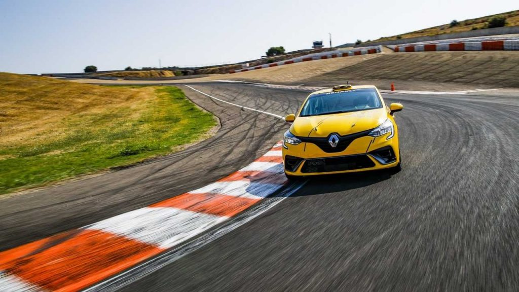 Renault Clio Cup 2020 7