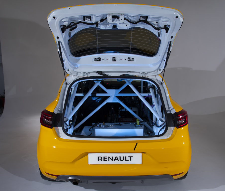 Renault Clio Cup 2020 9