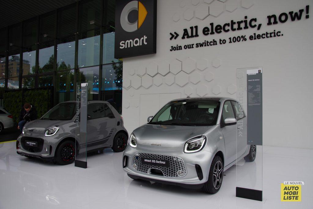 Smart EQ Fortwo Francfort 2019 LNA FM 32