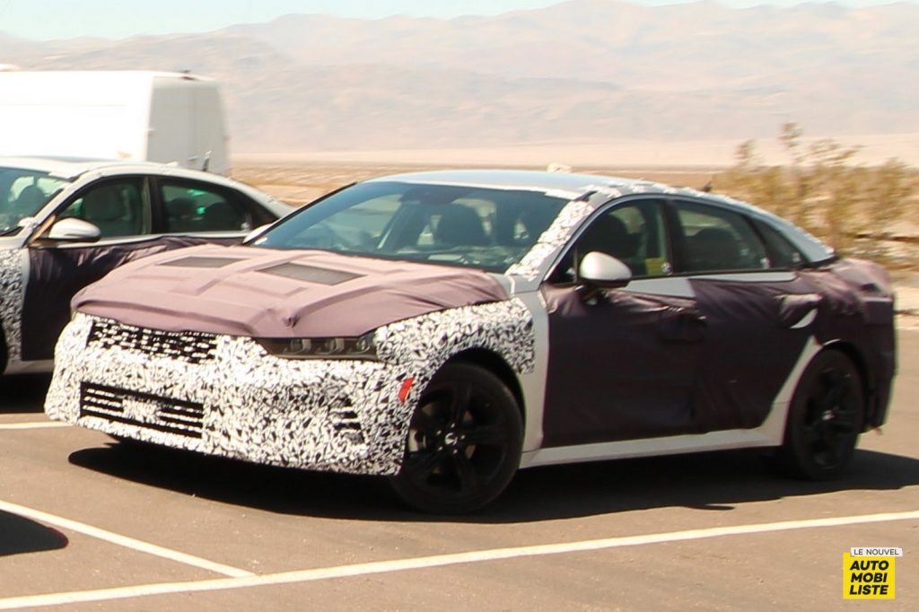 Spyshot kia optima LNA 2019