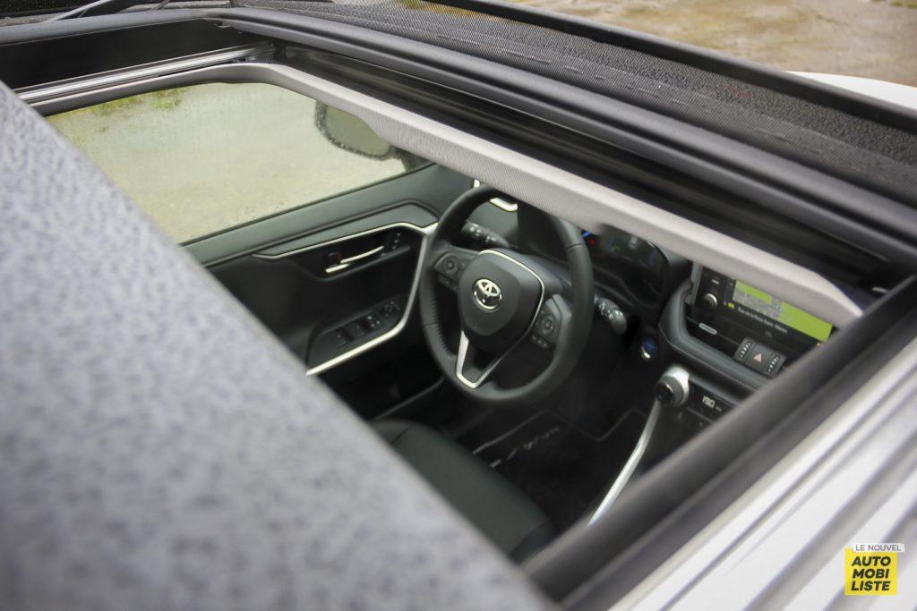 Essai Toyota Rav4 2WD i Lounge 126