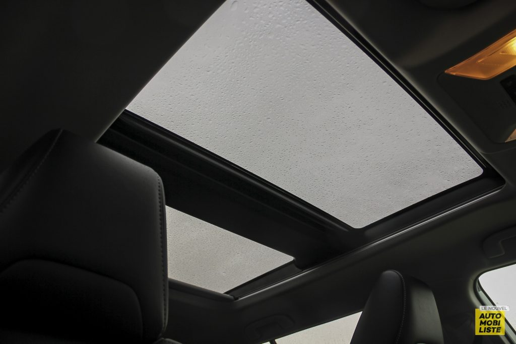 Essai Toyota Rav4 2WD i Lounge 132