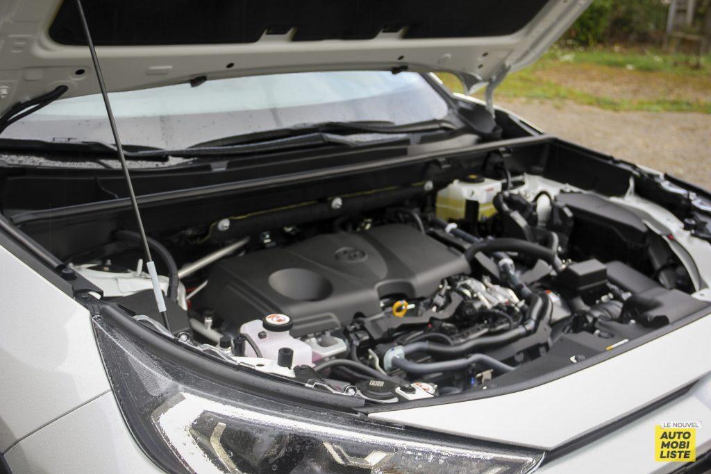 Essai Toyota Rav4 2WD i Lounge 136