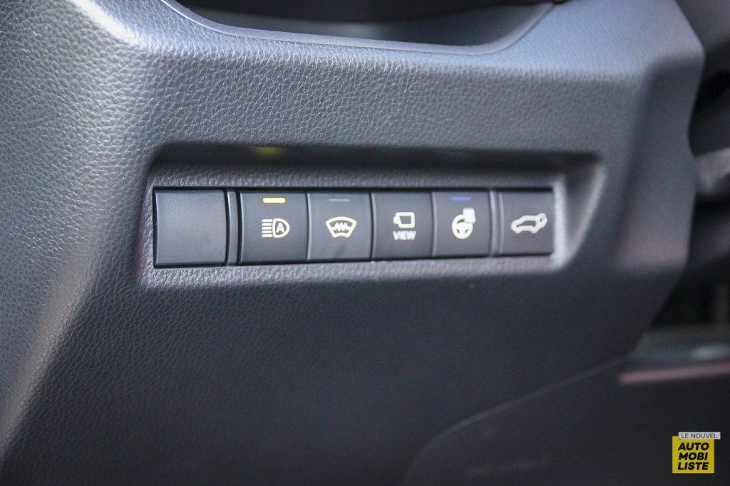 Essai Toyota Rav4 2WD i Lounge 158
