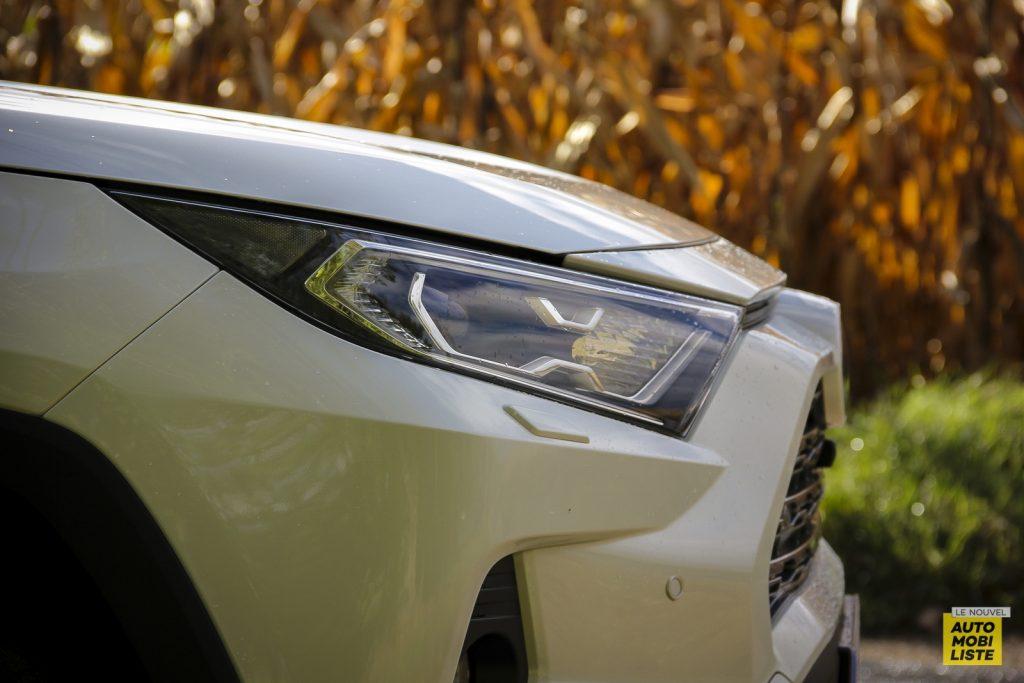 Essai Toyota Rav4 2WD i Lounge 31