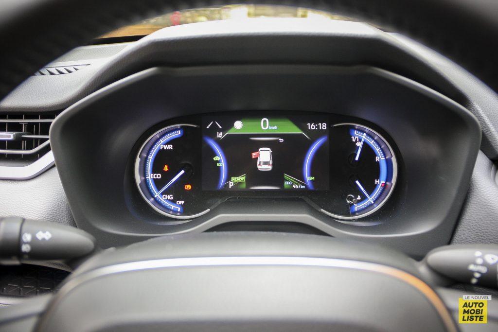 Essai Toyota Rav4 2WD i Lounge 97