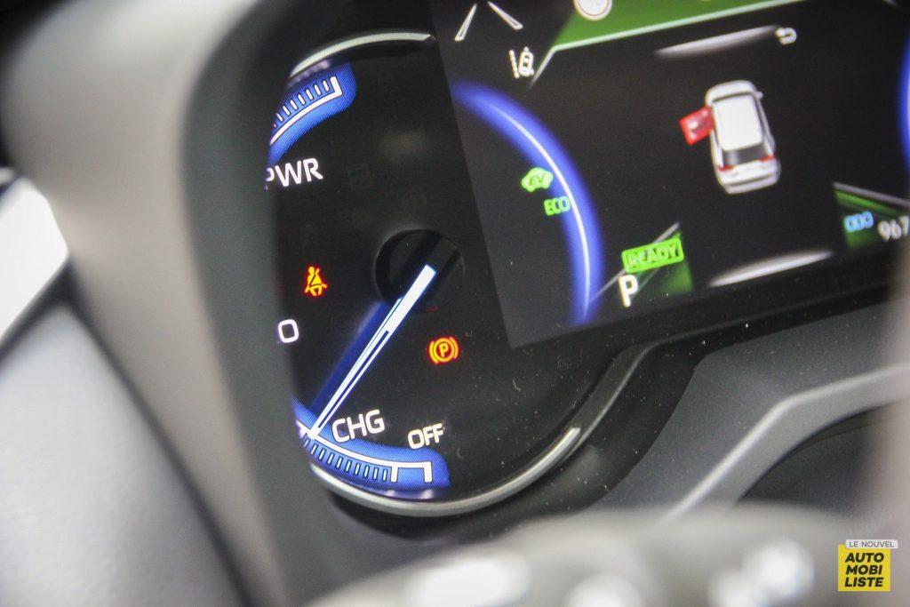 Essai Toyota Rav4 2WD i Lounge 98