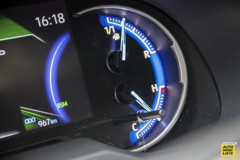 Essai Toyota Rav4 2WD i Lounge 99