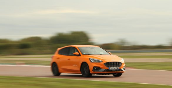 Ford Focus ST LNA Dumoulin (23)